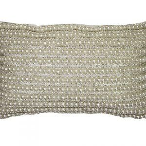 Aries Oyster cushion