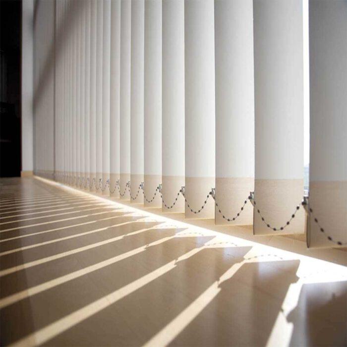 cortina línea 2000 de bandalux