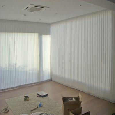 cortina vertical ecovision 128 de bandalux