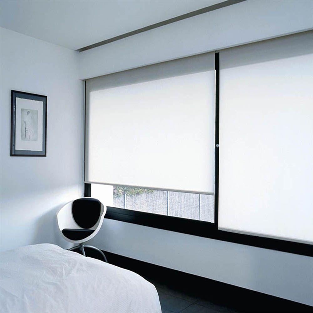 ¿Estores o cortinas? – Aclaramos el eterno dilema
