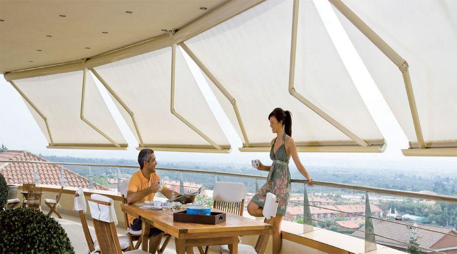 Los toldos y la eficiencia energética de tu hogar