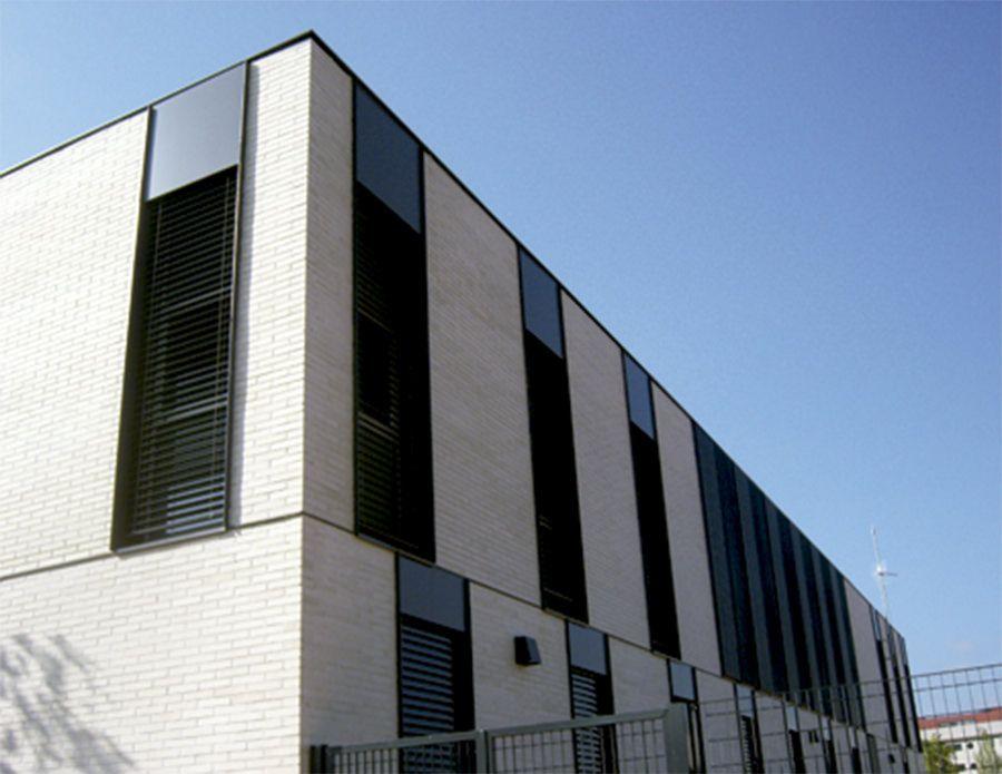 persiana exterior para ventanales grandes