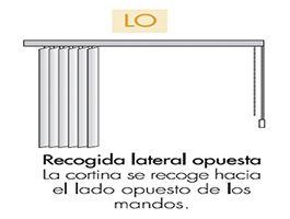 Recogida Lateral Opuesta