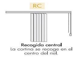 Recogida Central