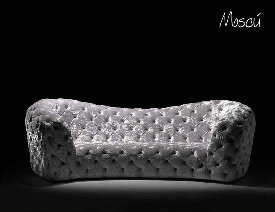 Muebles Diseño Vincci – Sillas y Sillones