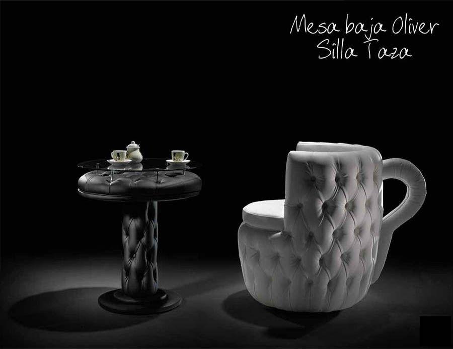 Muebles Diseño Vinnci – Mueble Auxiliar