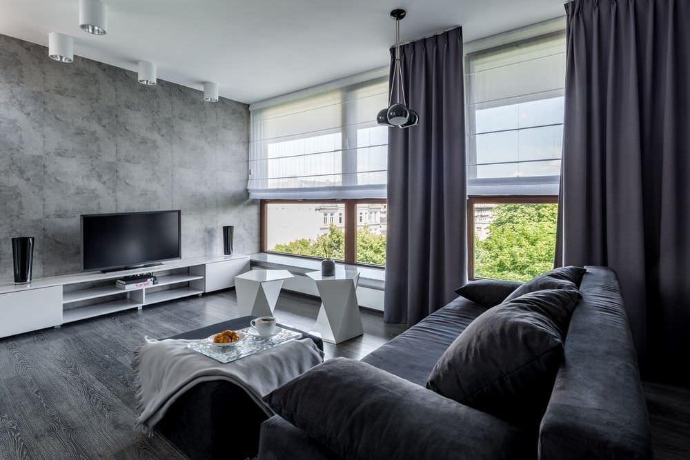 La importancia de las cortinas para ahorrar energía