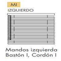 Mando Izquierdo